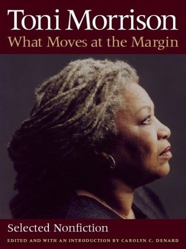 Beloved toni morrison essay