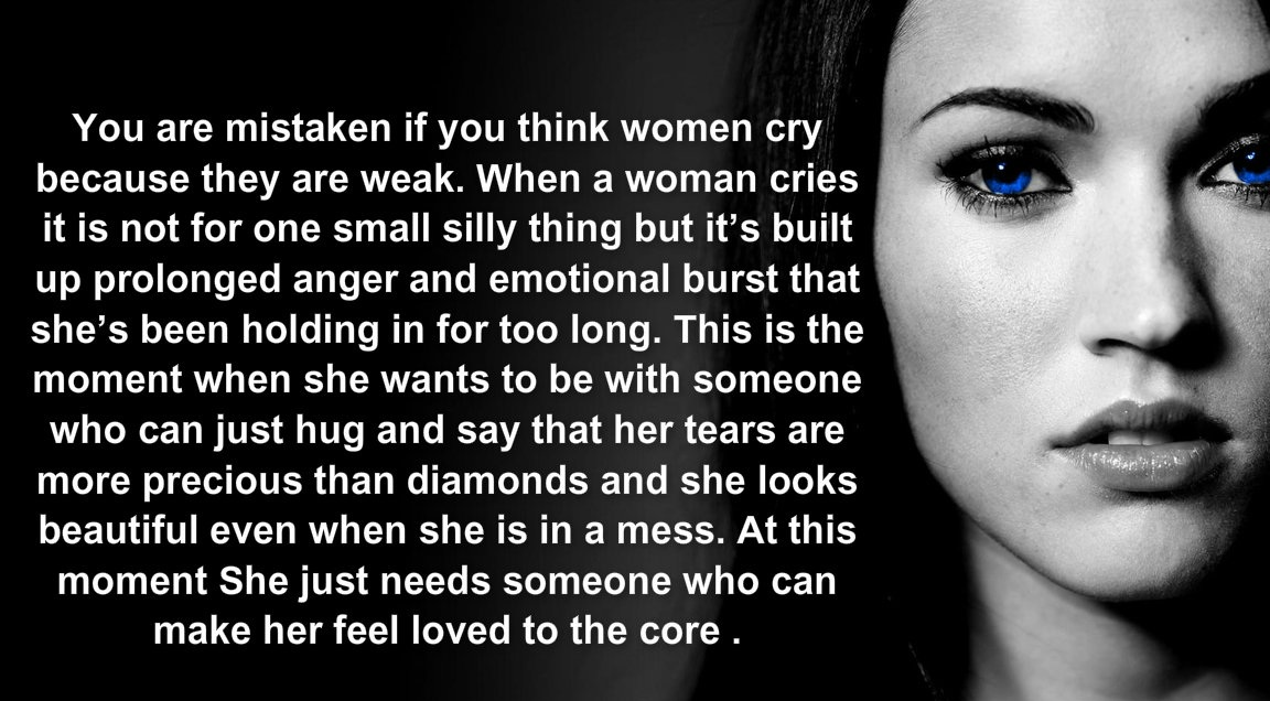 Quotes Womens Tears. QuotesGram