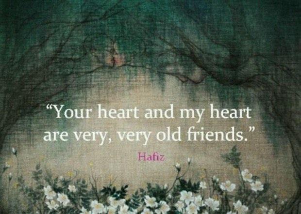 Rumi Quotes: 1000+ Rumi Quotes On Pinterest