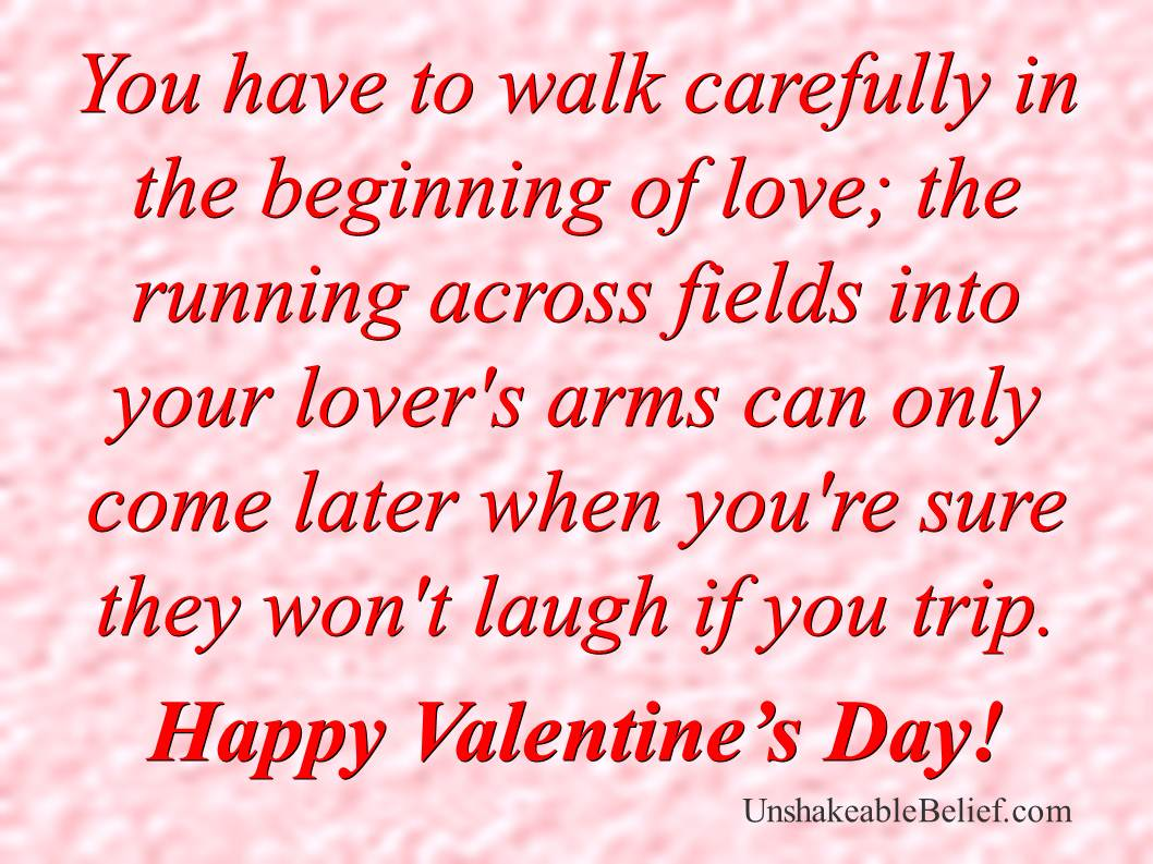 Funny Quotes About Valentines Day For Singles: Funny No Valentines Quotes. QuotesGram