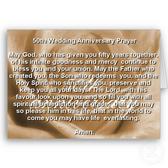 Pin On Wedding Anniversary 2020: 50th Wedding Anniversary Christian Quotes. QuotesGram
