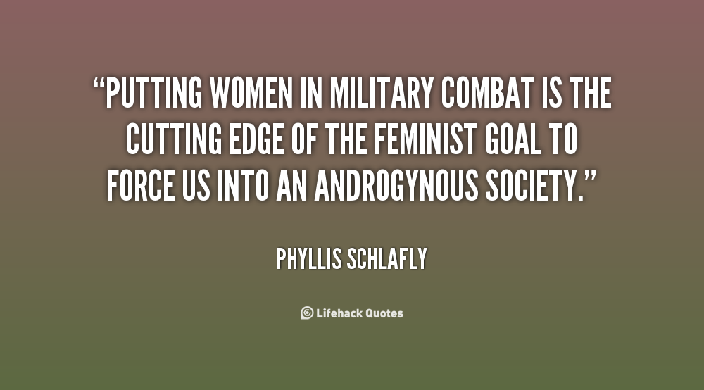 evolution of women in the military The cold war was a crucial time period for the evolving roles of women in all  facets  in the early 20th century, the military was largely dominated by men,  being.