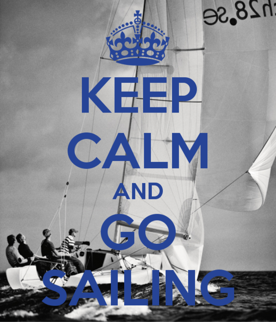 Sailing Inspirational Quotes: Motivational Quotes About Sailing. QuotesGram