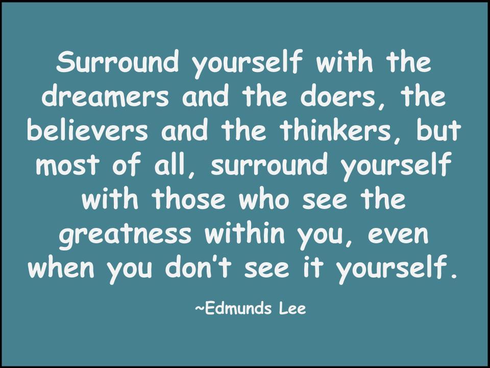 Follow Your Dream Inspirational Quotes. QuotesGram