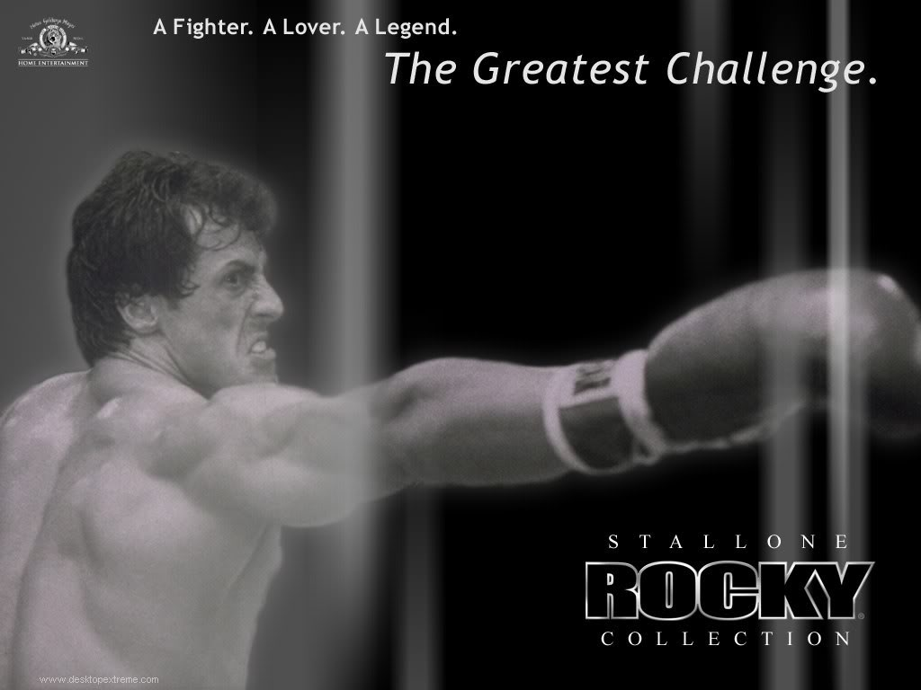 Rocky balboa quotes quotesgram - Rocky wallpaper with quotes ...
