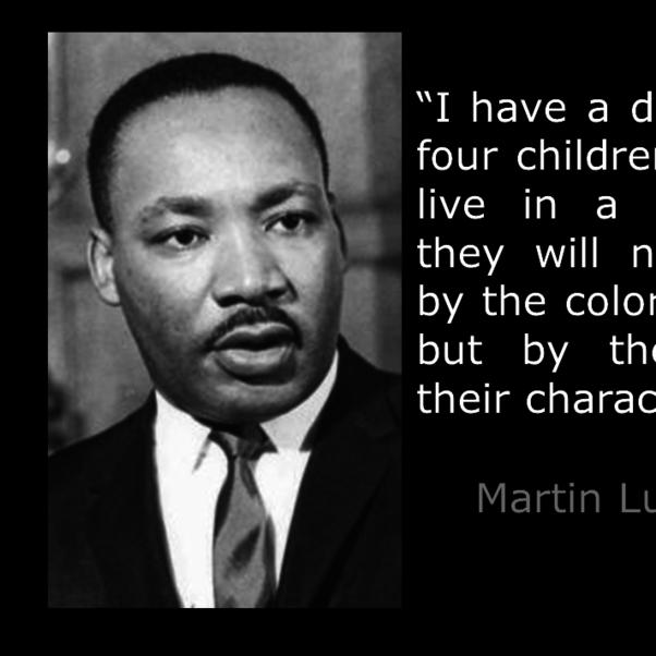 Mlk Quotes Service: Mlk Quotes Content Of Character. QuotesGram