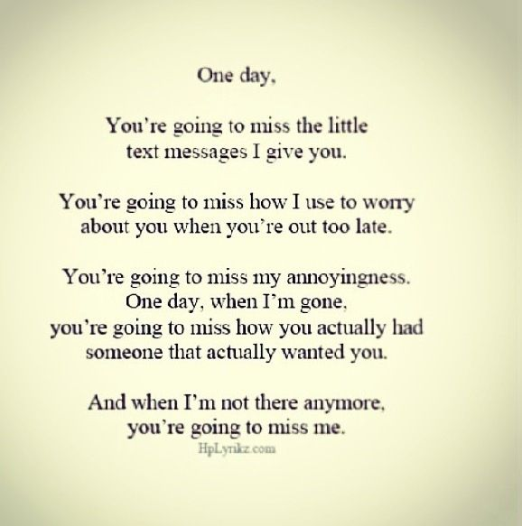 Your Gonna Miss Me When Im Gone Quotes. QuotesGram