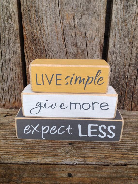 Wooden Block Quotes Quotesgram