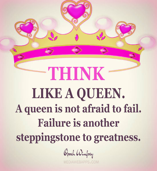 i am a queen quotes - photo #21