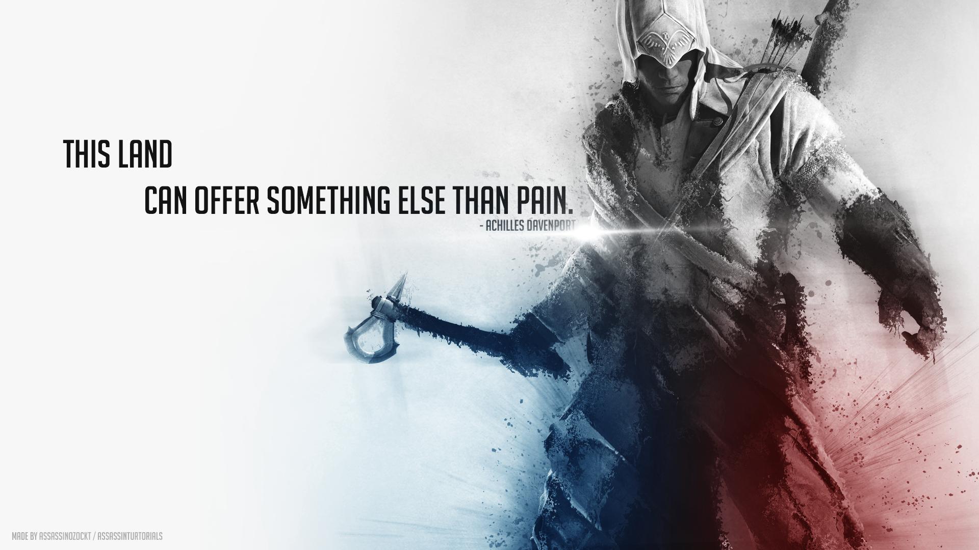 Cool Assassins Creed Quotes Quotesgram
