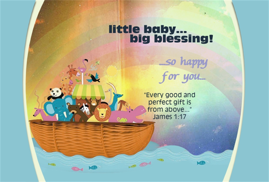 Baby Blessing Quotes Quotesgram