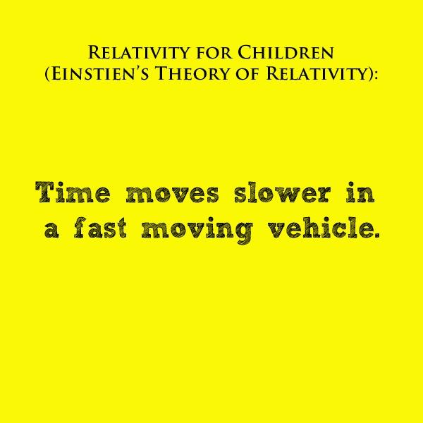 quotes on special relativity einstein quotesgram