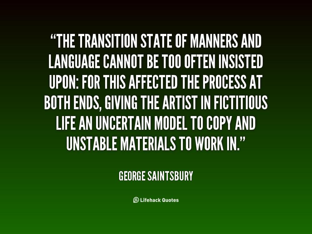 transition work quotes quotesgram