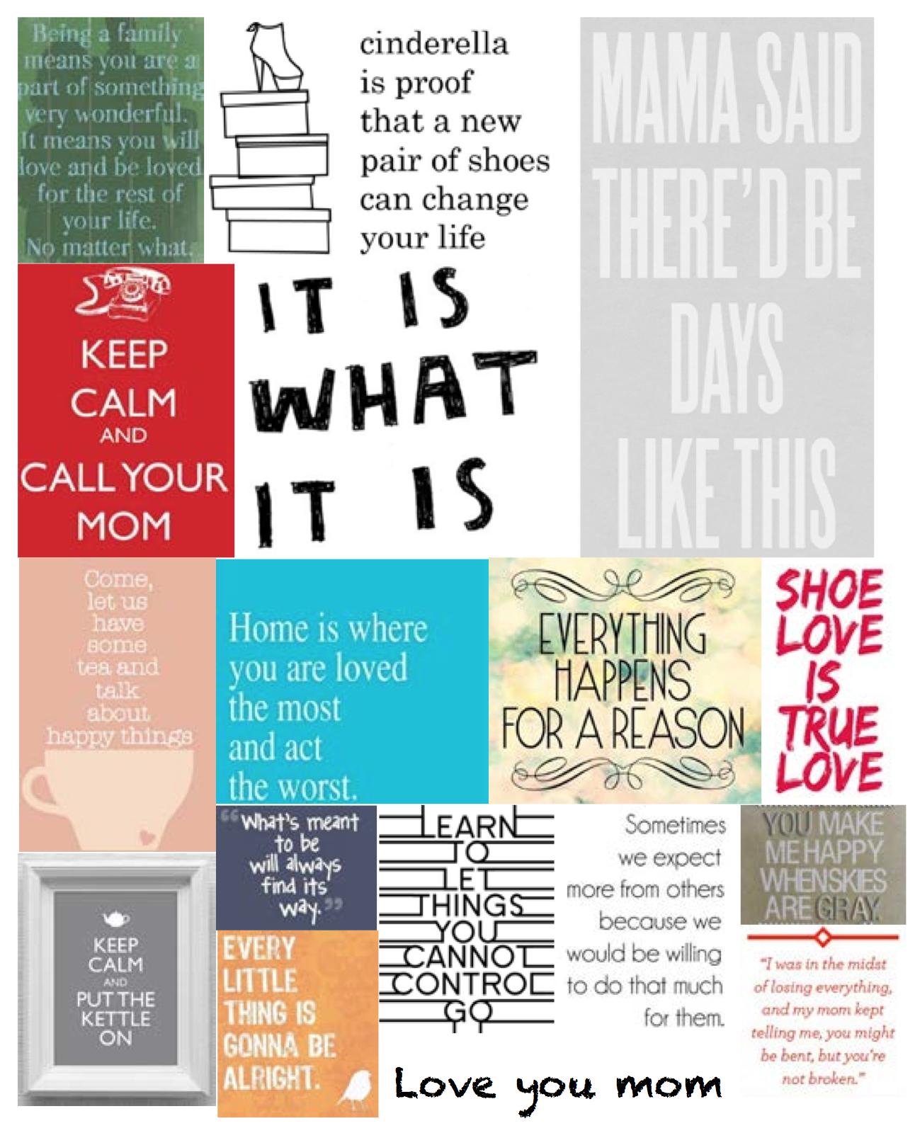 Happy Birthday Mom Quotes In Spanish. QuotesGram