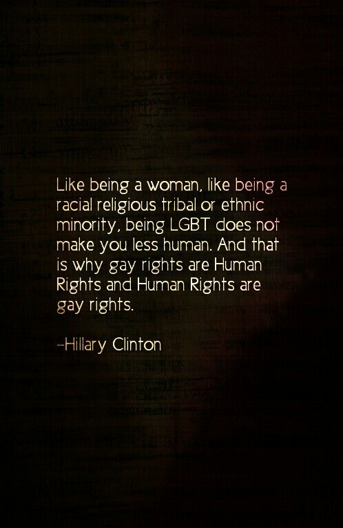 Quotes about lgbt