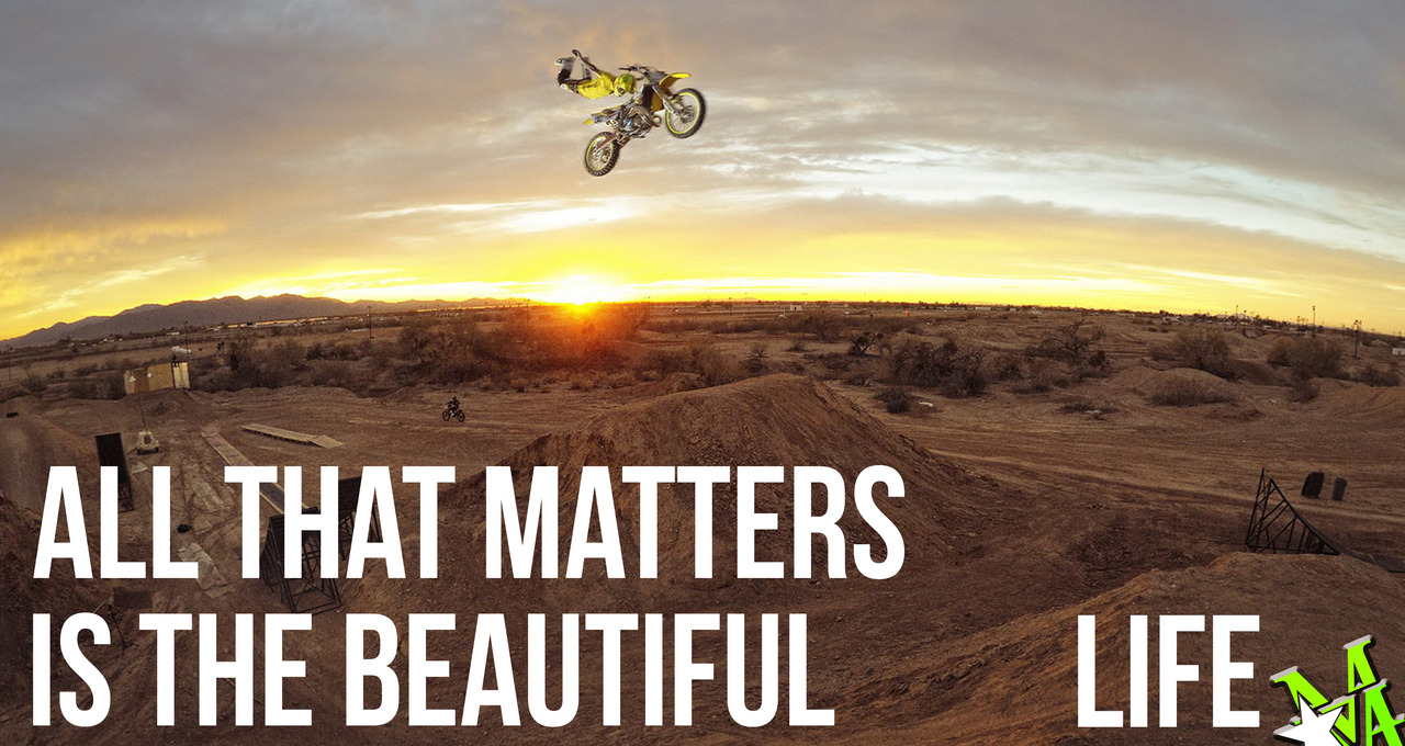 Quotes And Sayings About Motocross. QuotesGram