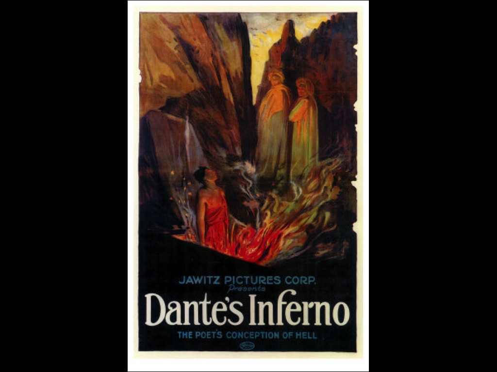 Inferno essay - Demografie Netzwerk FrankfurtRheinMain