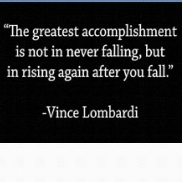 Vince Lombardi Work Quotes Inspirational. QuotesGram