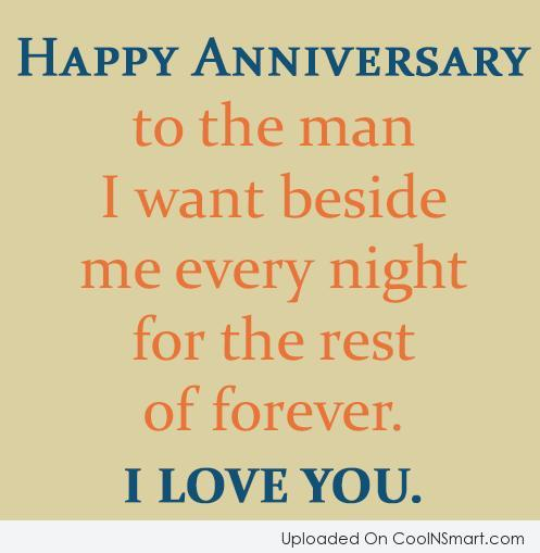 Funny one year anniversary quotes 1 Year