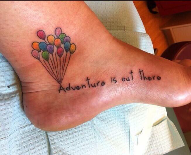quotes from the movie up adventure is out there quotesgram
