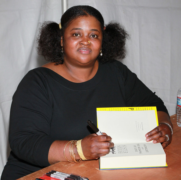 Quote Of The Day From The Los Angeles Times: Sister Souljah Quotes. QuotesGram