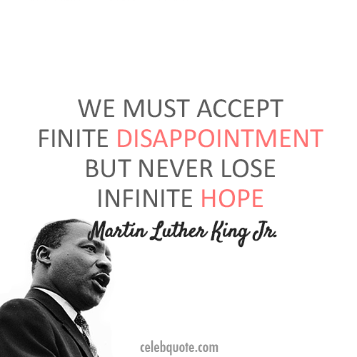Famous Martin Luther King Quotes: Martin Luther King Motivational Quotes. QuotesGram