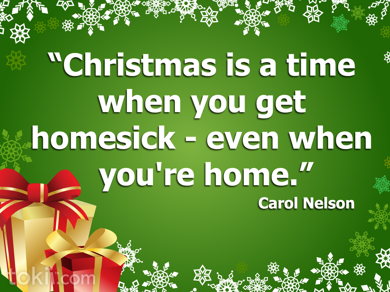 Christmas Time Quotes. QuotesGram