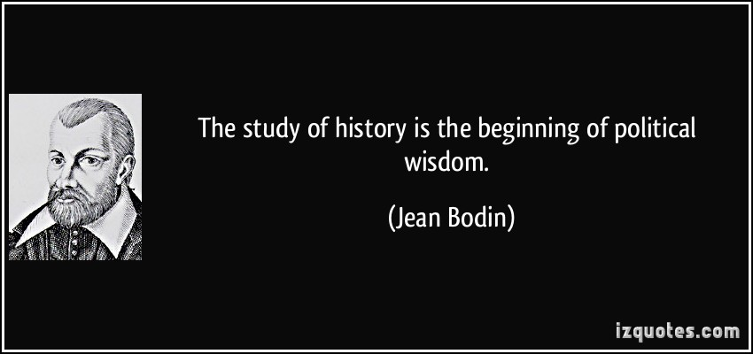 Why is history important to study essay