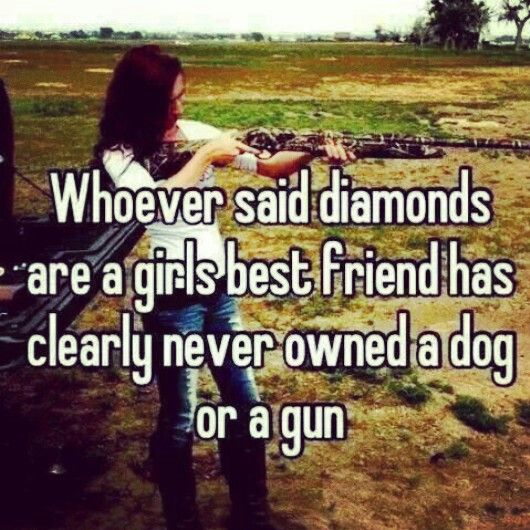 Women And Guns Quotes: Quotes About Country Girls And Guns. QuotesGram