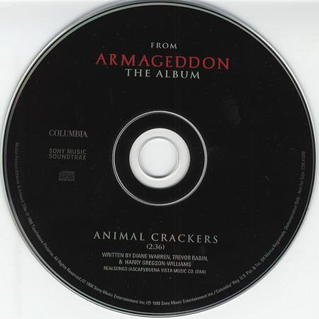 Animal crackers armageddon youtube michael
