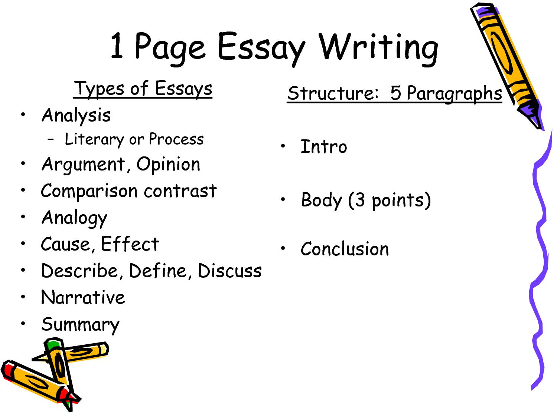 How to Write a Reader-Friendly Essay