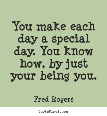 Mr Rogers Quotes Friendship Quotesgram