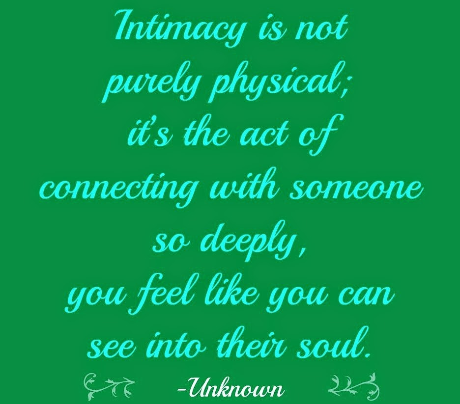 Quotes On Importance Of Women: Quotes About Intimacy In Relationships. QuotesGram