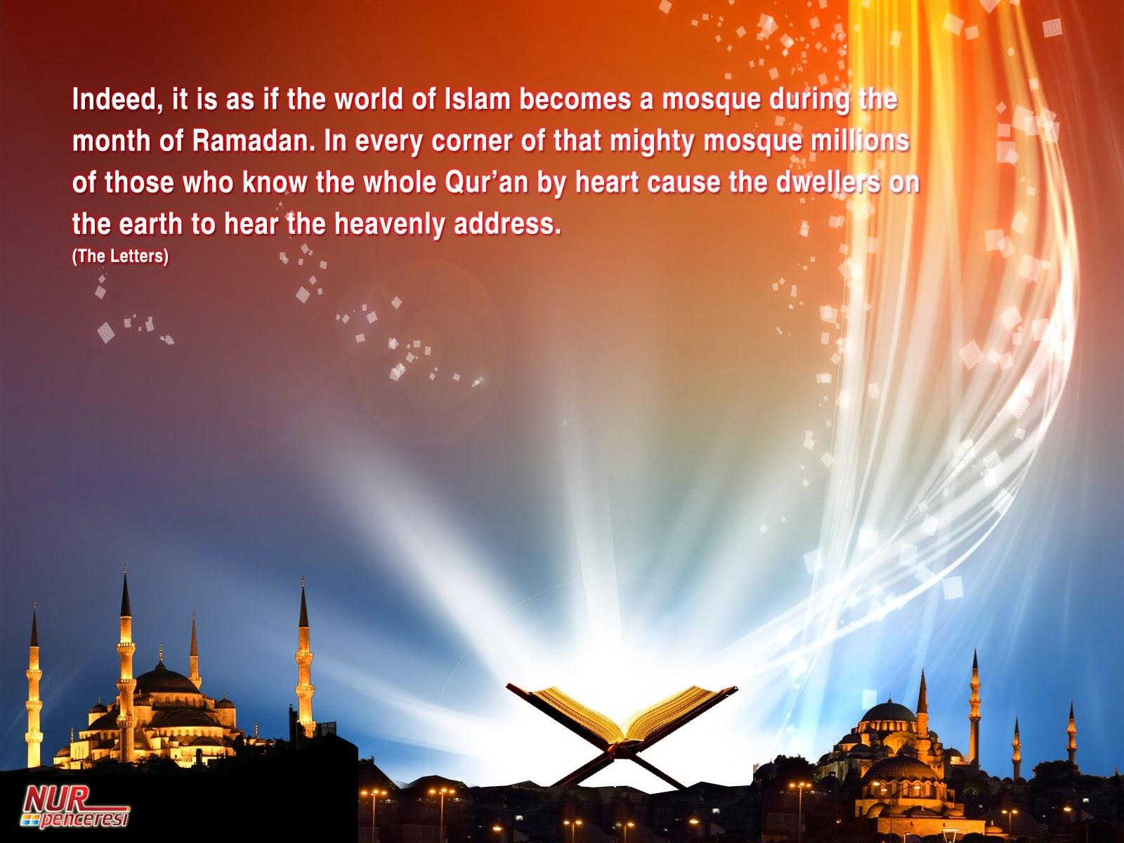 Beautiful Islamic Quotes. QuotesGram