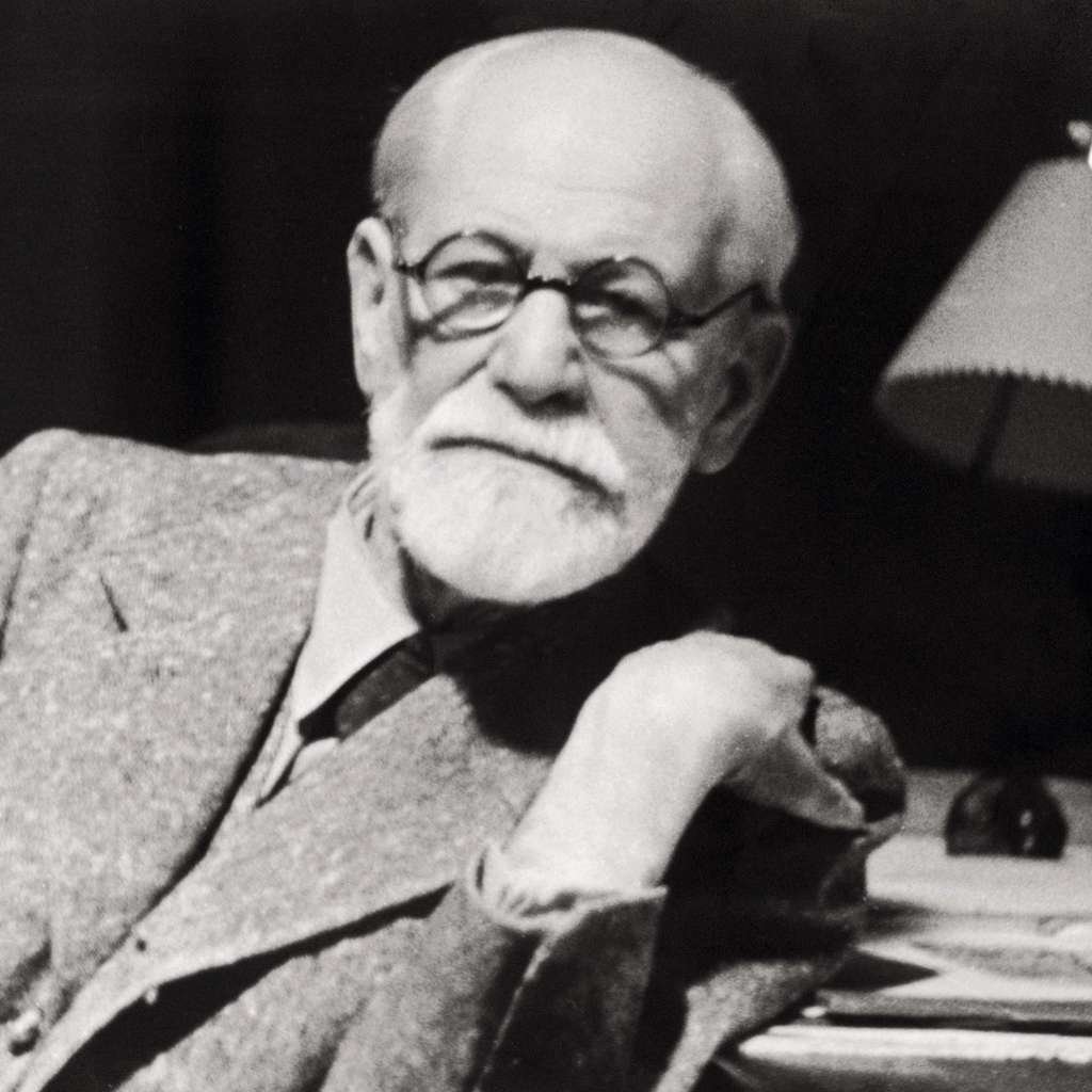 a comparison of the personalities and minds of sigmund freud and nietzsche Few personalities stir up interest like this great analyst of the human psyche   curiously, sigmund freud's daughter dedicated her life to this.