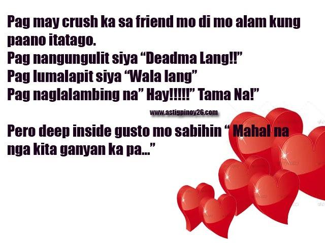 Hurt Quotes For Him Tagalog: English Tagalog Hurt Quotes. QuotesGram