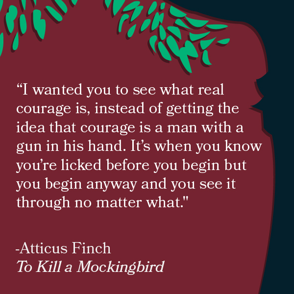 Atticus Finch Quotes With Page Numbers: From To Kill A Mockingbird Best Book Quotes. QuotesGram