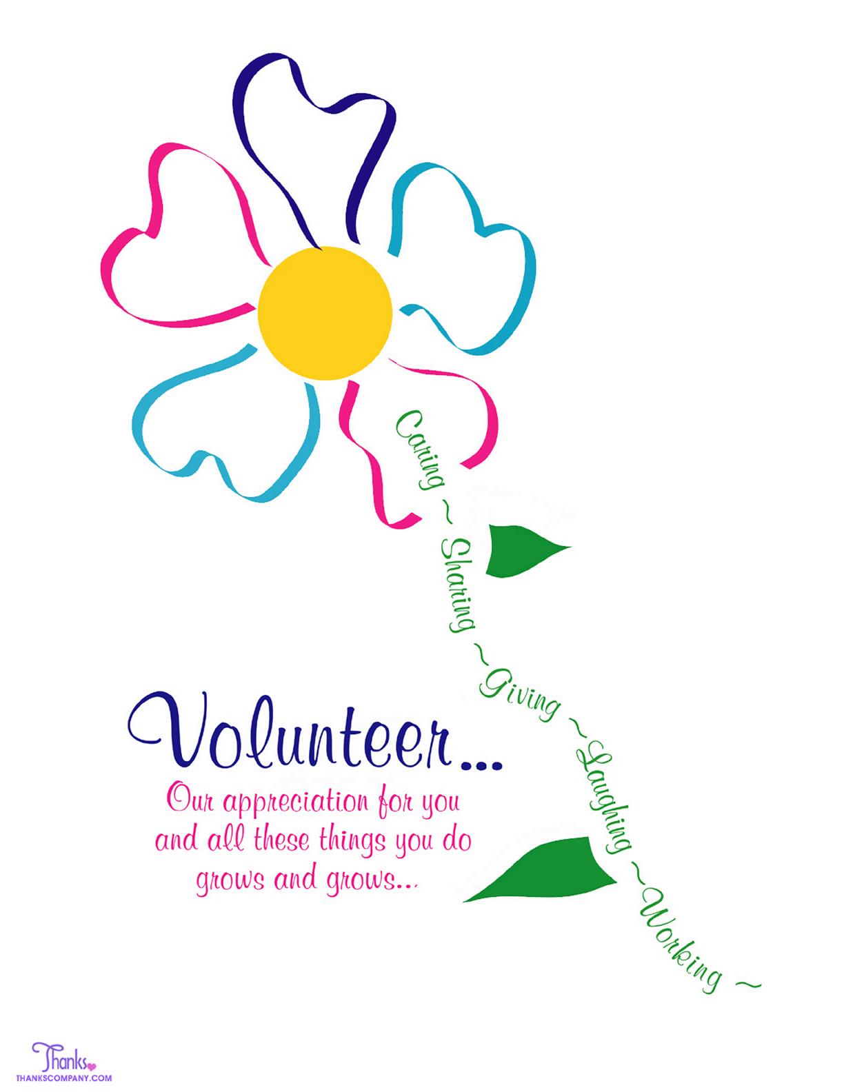 parent volunteer thank you inspirational quotes quotesgram