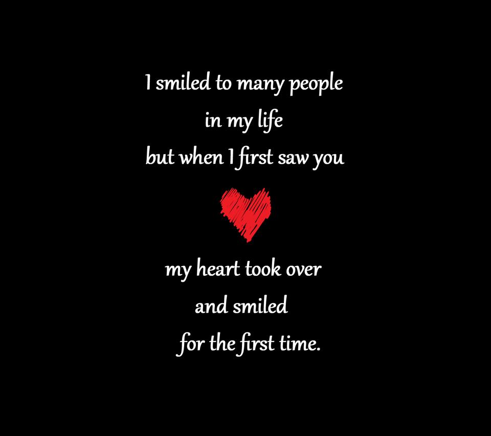 Soulmate quotes image by Natraj M on Philosophy | Love ... |True Love Philosophy