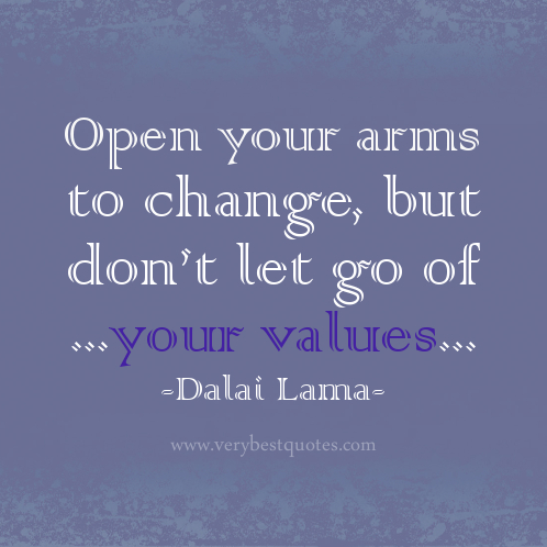 Quotes About Change And Letting Go. QuotesGram