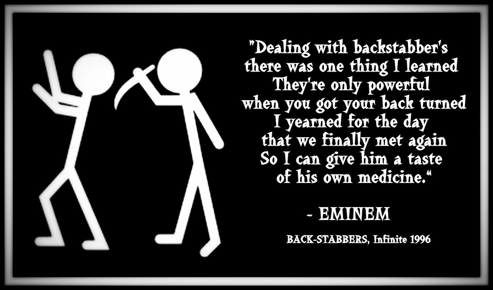 Family Betrayal Quotes About Backstabbing: Quotes About Being Stabbed In The Back. QuotesGram
