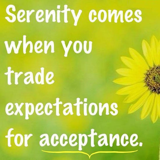 famous quotes serenity quotesgram