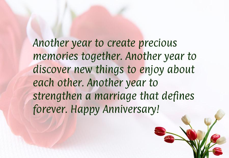 Wedding anniversary quotes for husband quotesgram