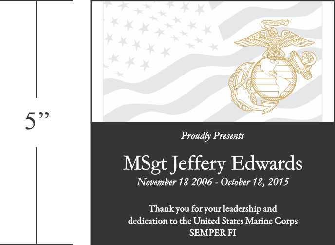 Going Away Quotes For Military Plaques