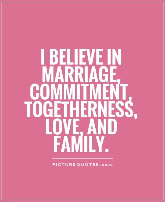 Quotes Of Marriage Life: I Believe Quotes And Sayings. QuotesGram