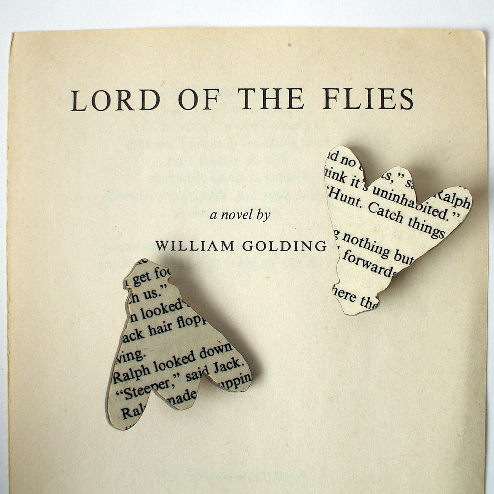 Lord Of The Flies Quotes Piggy With Page Numbers: Important Quotes In Lord Of The Flies. QuotesGram