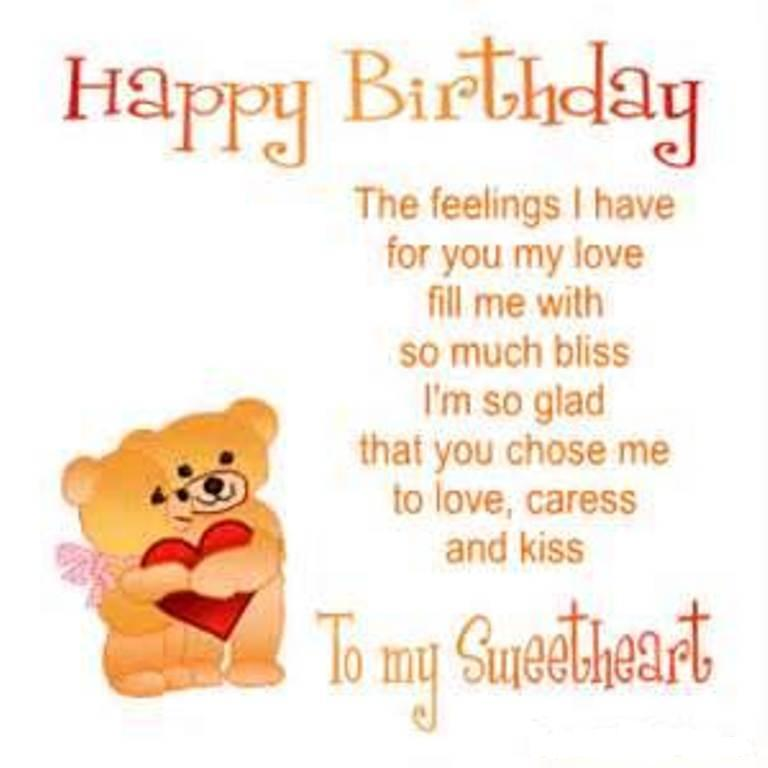 Best Sister Birthday Quotes In Hindi: Cute Husband Birthday Quotes. QuotesGram