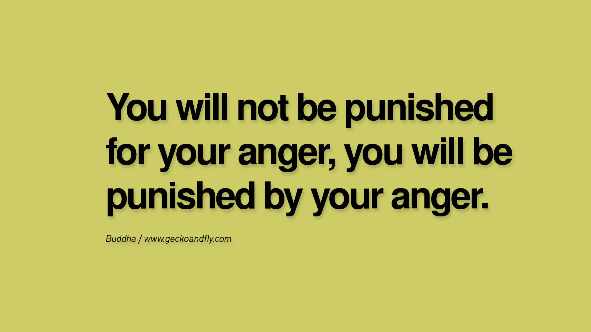 Control Your Anger Quotes. QuotesGram