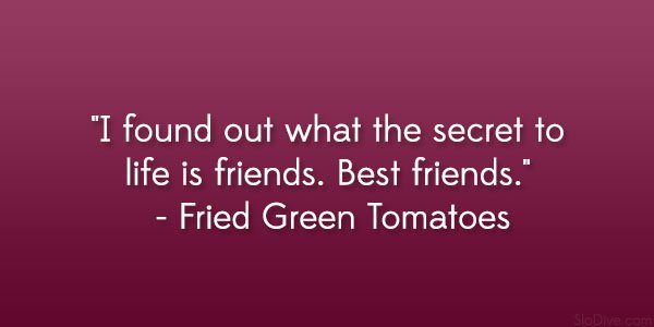 an analysis of social structures in fried green tomatoes Adapted from the best-selling novel fried green tomatoes at the whistle stop  cafe  before its publication, associate producer lisa lindstrom read a review of .