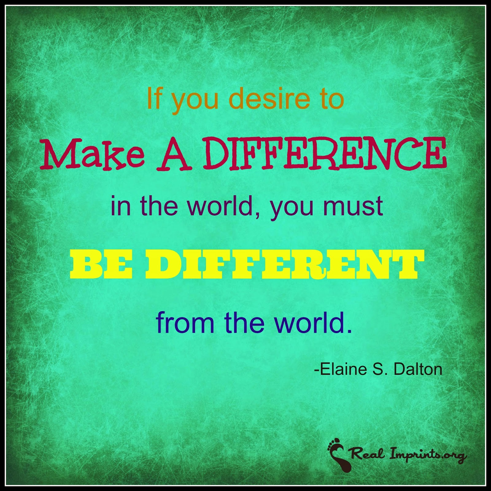 Quotes About Teachers Making A Difference. QuotesGram